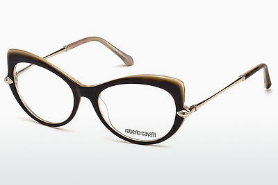 Eyewear Roberto Cavalli RC5021 052 - Brown, Havanna