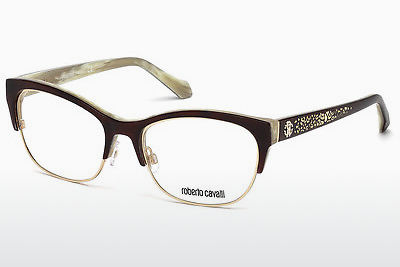 Eyewear Roberto Cavalli RC5023 056 - Brown, Havanna