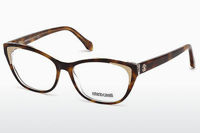 Eyewear Roberto Cavalli RC5033 052 - Brown, Havanna