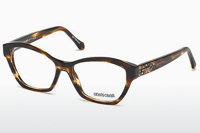 Eyewear Roberto Cavalli RC5038 056 - Brown, Havanna
