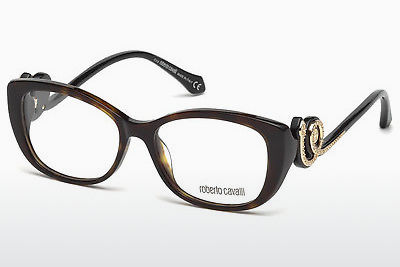 Eyewear Roberto Cavalli RC5040 052 - Brown, Havanna
