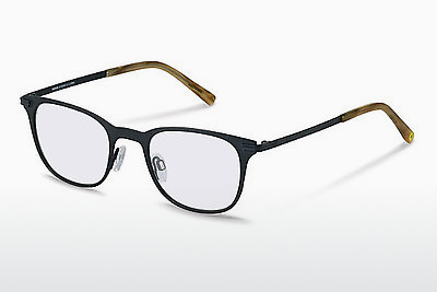 Eyewear Rocco by Rodenstock RR203 A - Grey, Brown