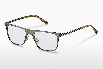 Eyewear Rocco by Rodenstock RR207 B - Grey, Brown