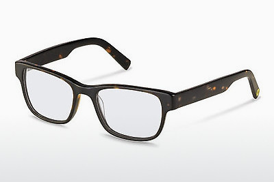 Eyewear Rocco by Rodenstock RR405 A - Brown, Havanna