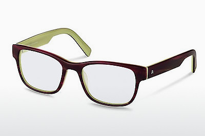 Eyewear Rocco by Rodenstock RR405 E - Grey, Yellow, Green