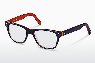 Eyewear Rocco by Rodenstock RR416 C - Grey, Orange