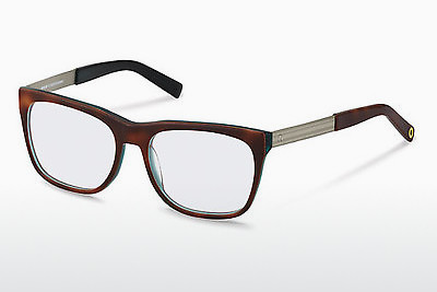 Eyewear Rocco by Rodenstock RR422 B - Brown, Havanna