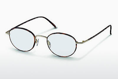 Eyewear Rodenstock R2288 B - Gold, Brown