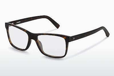 Eyewear Rodenstock R5278 B - Brown, Havanna