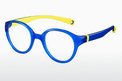 Eyewear Safilo SA 0006 GVF - Blue, Yellow