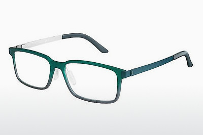 Eyewear Safilo SA 1025/N VG2 - Green, Grey