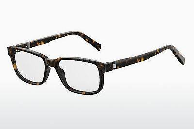 Eyewear Safilo SA 1079 086 - Brown, Havanna