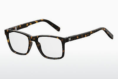 Eyewear Safilo SA 1080 086 - Brown, Havanna