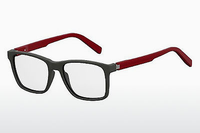 Eyewear Safilo SA 1080 13H - Grey, Red