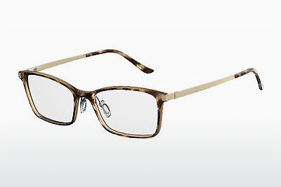 Eyewear Safilo SA 6053 11Z - Gold, Brown, Havanna