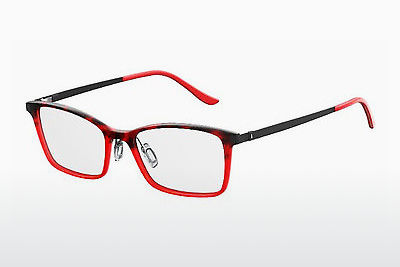 Eyewear Safilo SA 6053 12K - Red, Brown, Havanna, Black