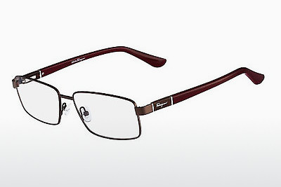 Eyewear Salvatore Ferragamo SF2116 200 - Brown