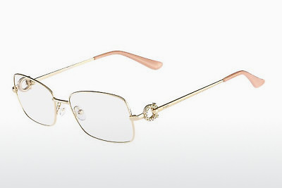 Eyewear Salvatore Ferragamo SF2133R 717 - Gold