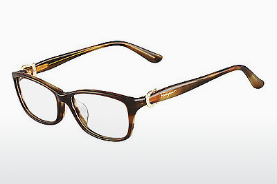 Eyewear Salvatore Ferragamo SF2629R 210 - Brown