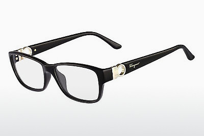 Eyewear Salvatore Ferragamo SF2666R 001 - Black