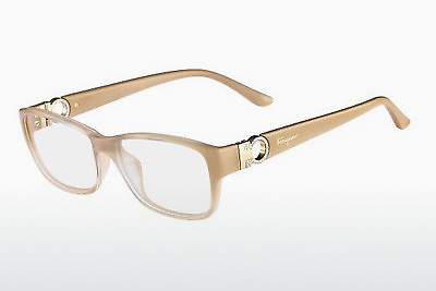 Eyewear Salvatore Ferragamo SF2666R 103 - White