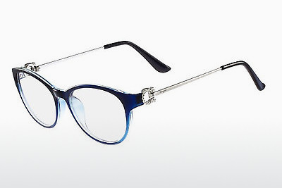 Eyewear Salvatore Ferragamo SF2704R 401 - Blue, Gradient