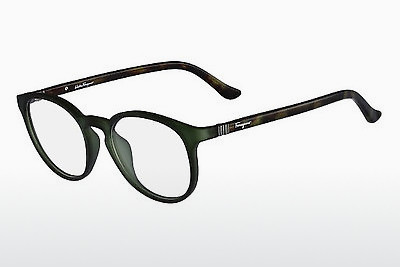 Eyewear Salvatore Ferragamo SF2724 337 - Green