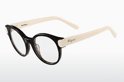 Eyewear Salvatore Ferragamo SF2757 215 - Havanna