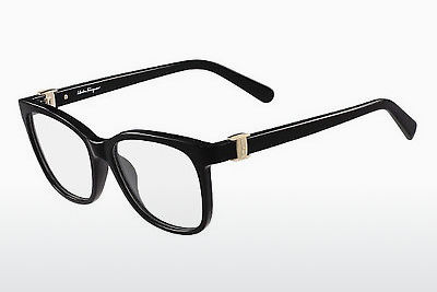 Eyewear Salvatore Ferragamo SF2760 001 - Black