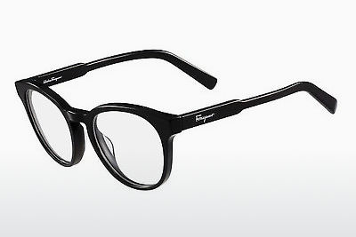 Eyewear Salvatore Ferragamo SF2762 001 - Black