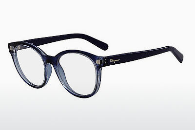Eyewear Salvatore Ferragamo SF2767 414 - Blue