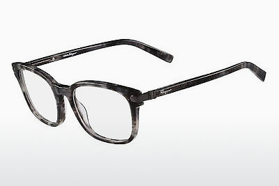 Eyewear Salvatore Ferragamo SF2771 031 - Grey, Havanna