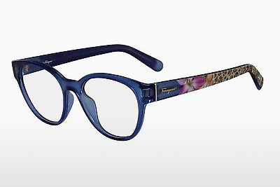 Eyewear Salvatore Ferragamo SF2777 424