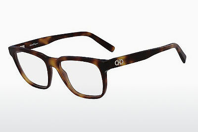 Eyewear Salvatore Ferragamo SF2780 214 - Havanna