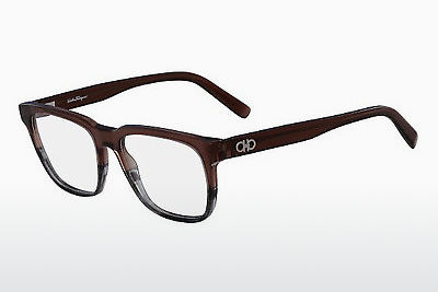 Eyewear Salvatore Ferragamo SF2780 271 - Brown