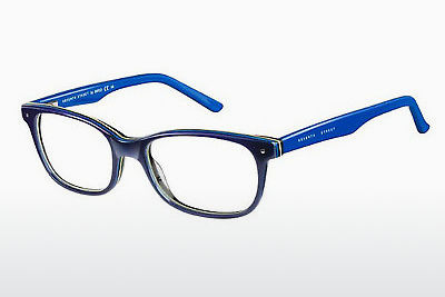 Eyewear Seventh Street S 201/N HUC - Blue, Black, Yellow