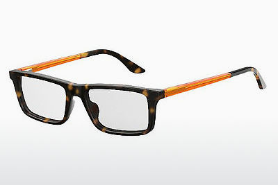 Eyewear Seventh Street S 267 0O9 - Orange, Brown, Havanna