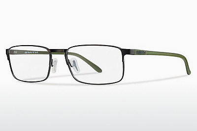 Eyewear Smith DURANT GVR - Grey, Green