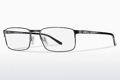 Eyewear Smith DURANT V81 - Silver, Black