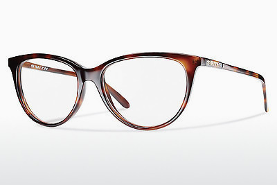 Eyewear Smith ETTA NSO - Havanna