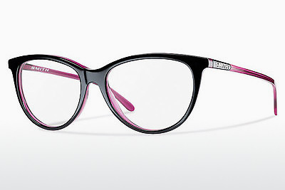 Eyewear Smith ETTA VC8 - Black, Pink