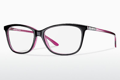 Eyewear Smith JADEN VC8 - Black, Pink