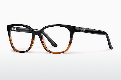Eyewear Smith LYLA OHQ - Black, Havanna