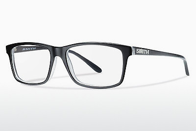 Eyewear Smith MANNING 4RF - Black