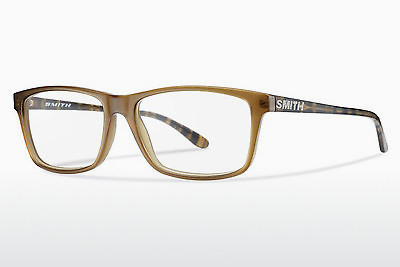Eyewear Smith MANNING 4RG - Brown, Havanna