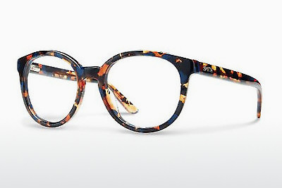 Eyewear Smith SMITH ELISE TL3 - Blue, Havanna