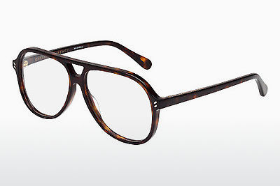 Eyewear Stella McCartney SC0016O 004 - Brown, Havanna