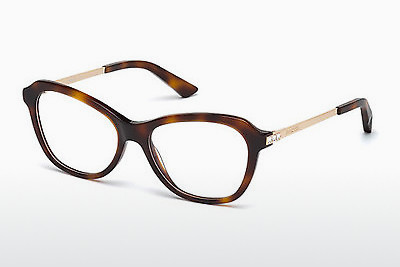 Eyewear Swarovski SK5161 053 - Havanna, Yellow, Blond, Brown