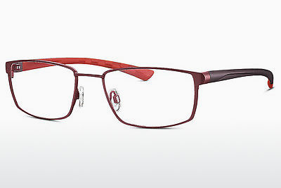 Eyewear TITANflex EBC 850080 50 - Red