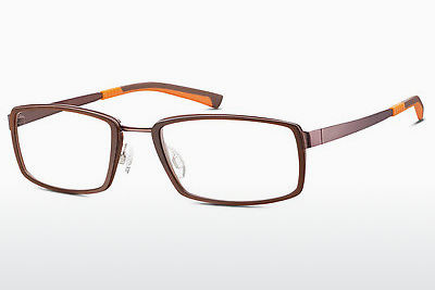 Eyewear TITANflex EBC 850086 60 - Brown